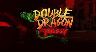Double Dragon Trilogy — уличные драки из 90-х