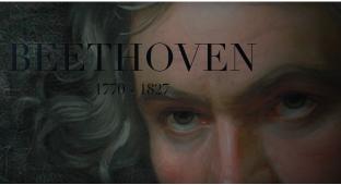 Маэстро Бетховен. Вариации на тему