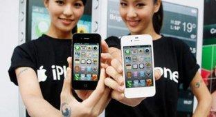Тайвань оштрафовал Apple на $670 000 за вмешательство в ценовую политику операторов