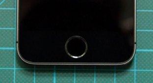 Apple запатентовала бесконтактный экран и разблокировку устройств с помощью пульса