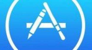"""Пользователи App Store столкнулись с """"фатальной ошибкой"""""""