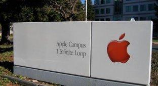 Apple оказалась на 35 позиции в рейтинге самых привлекательных работодателей