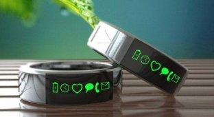 Разработчики «умного» кольца Smarty Ring собрали в 7 раз больше средств чем планировали
