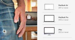 Вышла новая версия приложения для разблокировки Mac с помощью iPhone [видео]