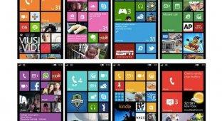 Муртазин: Microsoft откажется от плиточного интерфейса в Windows Phone 9