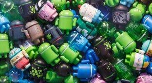Фрагментация iOS и Android: лицом к лицу