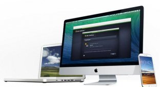 AVG выпустила бесплатное антивирусное решение для Mac