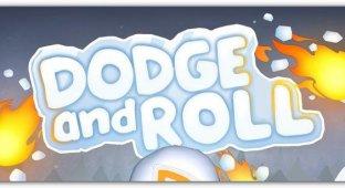 Dodge & Roll. Приключения ожившего снежка