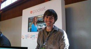 Как добиться успеха в App Store? Интервью с Нэтом Вейнером создателем Pocket