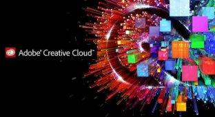 Синхронизация файлов в Adobe Creative Cloud