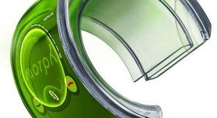 Nokia готовит гибкие «умные» часы на основе технологии Kinetic [видео]