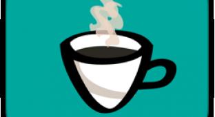 Coffitivity. Шум кофейни всегда с вами.