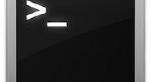 OS X: Как заставить идти снег в окне Терминала