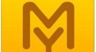 MyBook –более 50 000 книг всего за 33 рубля
