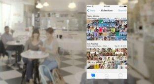 Siri сможет искать фотографии в вашем iPhone
