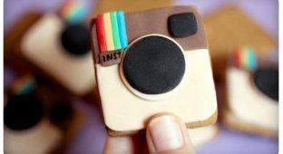 Стало известно самое популярное фото 2013 года в Instagram
