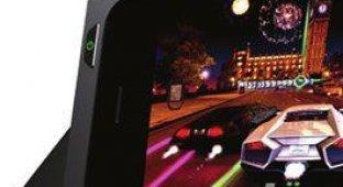 Razer готовит игровой контроллер для iPhone
