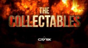 Crytek анонсировала свою первую игру для iOS