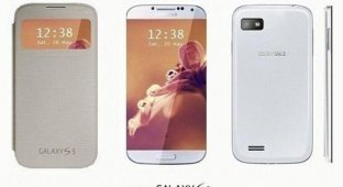 Samsung запустила производство 5 25-дюймовых дисплеев с разрешением 2560 х 1440 пикселей для Galaxy S5