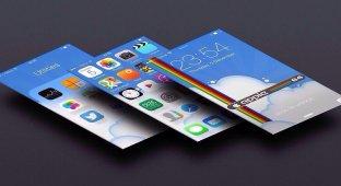 Приложения iOS 7: Подборка лучших интерфейсов за 2013 год
