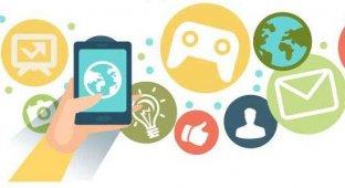 Новый сервис позволяет узнать сколько трафика потребляют приложения для iOS и Android