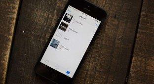 Apple научит Siri искать фотографии в памяти устройства