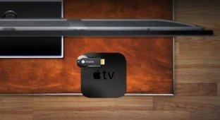 Apple TV Chromecast и Roku 2: выбираем лучшую приставку