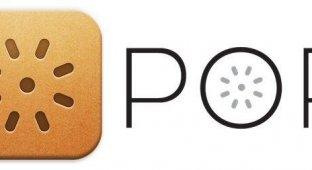 POP –сам себе разработчик