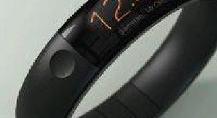 Samsung готовит новый фитнес-браслет