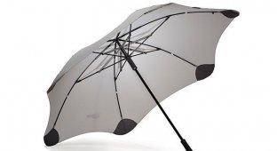Обзор Blunt Umbrella. iPhone среди зонтов (Обновлено: Новая коллекция + Украина тоже может заказывать)