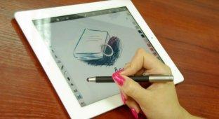 Выбираем лучший стилус для iPad