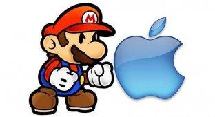 Nintendo все-таки решилась выпускать игры для смартфонов