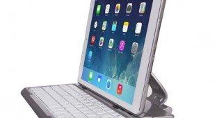 Чехол за 40 долларов превратит iPad Air в ноутбук
