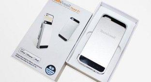 Аудиофилам на заметку: внешний ЦАП усилитель и аккумулятор для iPhone от TechFreeR