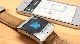 Apple наняла еще одного эксперта по медицинским приборам для работы над iWatch