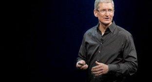 Apple готовит к показу на WWDC 2014 очередной инновационный продукт
