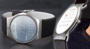СМИ: Apple будет выпускать «умные» часы iWatch в Швейцарии