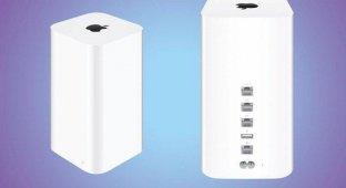Apple закрыла уязвимость Heartbleed в AirPort Extreme и Time Capsule