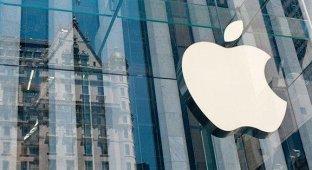 Apple купила домен iPhone.ru за $60 000