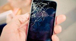 ProtectCell: iPhone реже ломаются но их чаще крадут