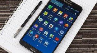 Samsung отучила свои смартфоны завышать результаты бенчмарков