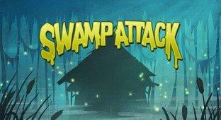 Swamp Attack — игру загубит донат