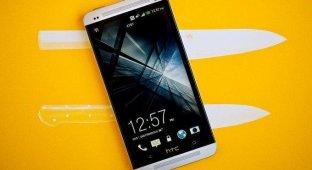 Рост качества Android-смартфонов беспокоит Apple