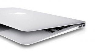 Apple «по-тихому» обновила MacBook Air