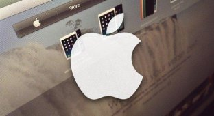 15 лет Apple.com: Какие страницы Apple помните вы?