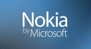 Microsoft сохранит бренд Nokia для смартфонов на Windows Phone
