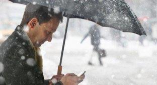 Как сохранить работоспособность iPhone и iPad во время морозов