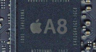 Apple не будет интегрировать LTE-модем в процессоры iPhone 6 и iPad Air 2