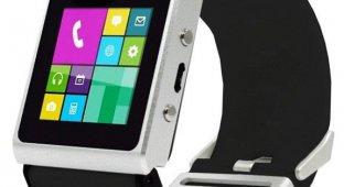 Российский разработчик клонов iMac и MacBook Air выпустил «умные» часы [фото]