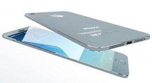 СМИ: Планшетофон Apple с 5 6-дюймовым экраном не будет называться iPhone